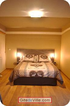 Bed and Breakfast Cierrey 1