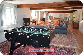 Self Catering Vacation Rental Cour_Cheverny 8