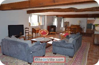 Self Catering Vacation Rental Cour_Cheverny 3