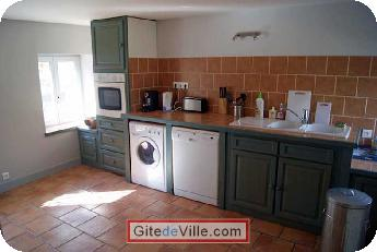 Self Catering Vacation Rental Cour_Cheverny 1