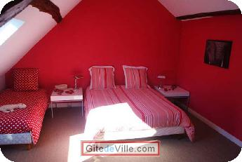 Self Catering Vacation Rental Cour_Cheverny 7