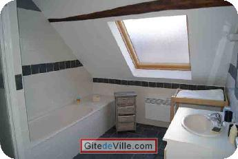 Self Catering Vacation Rental Cour_Cheverny 6