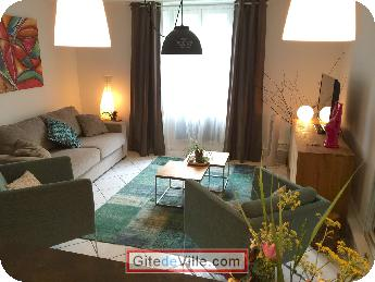 Self Catering Vacation Rental Annecy 4