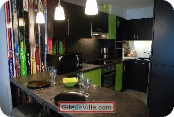 Self Catering Vacation Rental Annecy 6