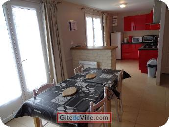 Self Catering Vacation Rental Coulombiers 4
