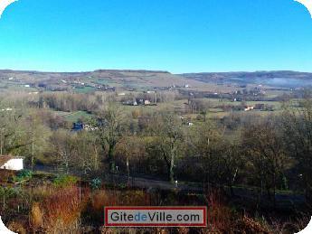 0 : Location Cordes-sur-Ciel