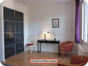 Self Catering Vacation Rental Montlouis_sur_Loire 8