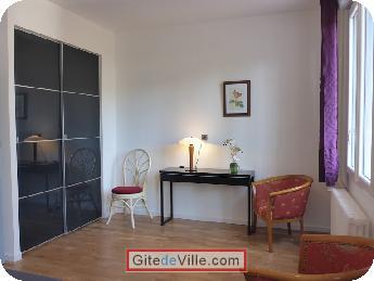 Gîte Montlouis_sur_Loire 4