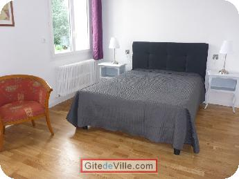 Self Catering Vacation Rental Montlouis_sur_Loire 4