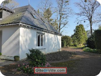 Self Catering Vacation Rental Montlouis_sur_Loire 3