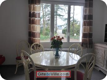 Self Catering Vacation Rental Montlouis_sur_Loire 5