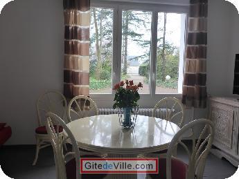 Gîte Montlouis_sur_Loire 2