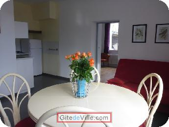 Self Catering Vacation Rental Montlouis_sur_Loire 2