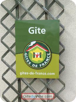 Gîte Foncine_le_Haut 9