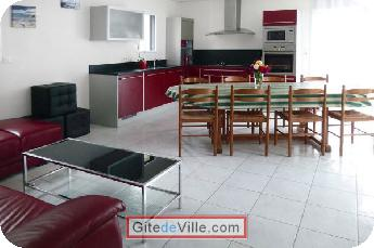 Self Catering Vacation Rental Plogastel_Saint_Germain 3