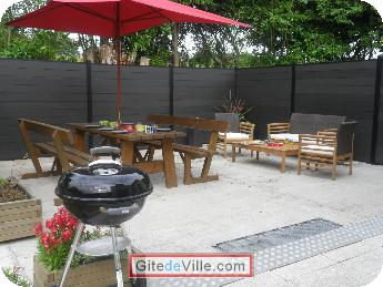 Self Catering Vacation Rental Plogastel_Saint_Germain 2