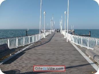Self Catering Vacation Rental Arcachon 2