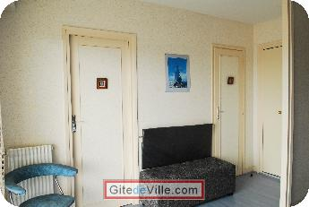 Self Catering Vacation Rental Arcachon 11