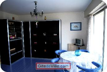 Self Catering Vacation Rental Arcachon 10