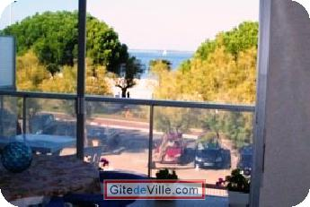 Self Catering Vacation Rental Arcachon 9