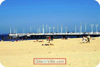 Self Catering Vacation Rental Arcachon 3