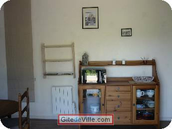 Self Catering Vacation Rental Larressore 3