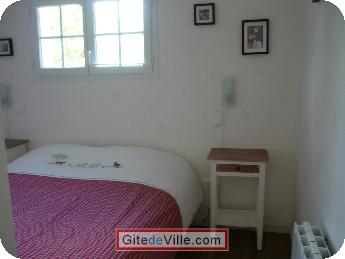 Self Catering Vacation Rental Larressore 7