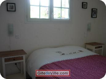 Self Catering Vacation Rental Larressore 6