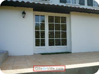 Self Catering Vacation Rental Larressore 5