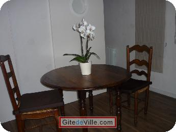 Self Catering Vacation Rental Larressore 1