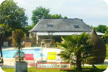 0 : Location Château-Gontier