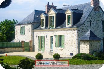 Gîte Chateau_Gontier 2