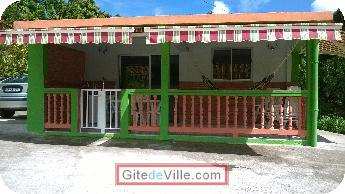 Self Catering Vacation Rental Fort_de_France 1