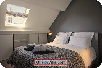 Self Catering Vacation Rental Beaune 6