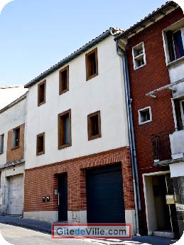 Self Catering Vacation Rental Toulouse 10