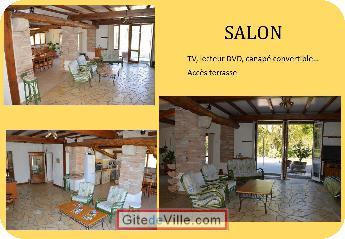 Gîte Lisle_sur_Tarn 1