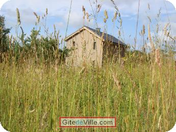 Vacation Rental (and B&B) Saint_Jean_d_Eyraud 1