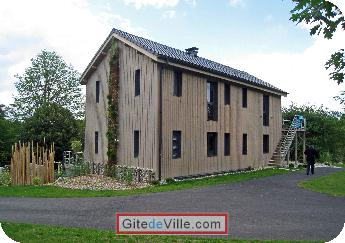 Vacation Rental (and B&B) Saint_Jean_d_Eyraud 3
