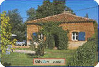 Gîte Castelsarrasin 3