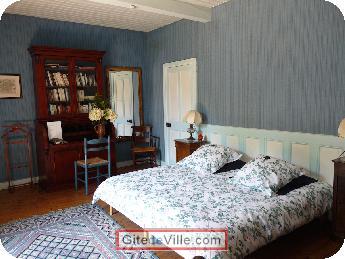 Chambre d'Hôtes Saint_Philbert_de_Grand_Lieu 3