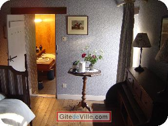 Chambre d'Hôtes Saint_Philbert_de_Grand_Lieu 6