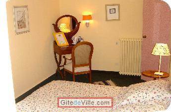 Chambre d'Hôtes Saint_Philbert_de_Grand_Lieu 4