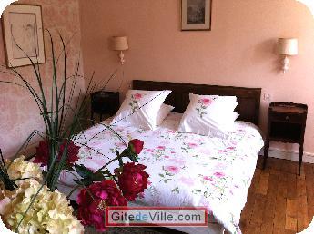 Chambre d'Hôtes Saint_Philbert_de_Grand_Lieu 7