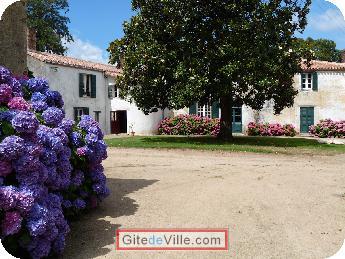 Chambre d'Hôtes Saint_Philbert_de_Grand_Lieu 5