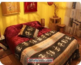 Bed and Breakfast Sainte_Gemme_Moronval 9