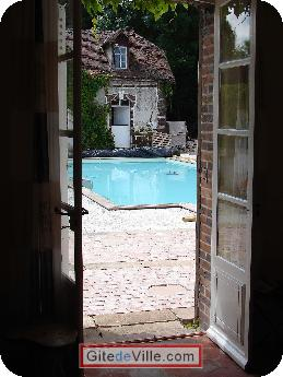 Bed and Breakfast Sainte_Gemme_Moronval 1