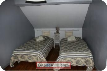Bed and Breakfast Sainte_Gemme_Moronval 8