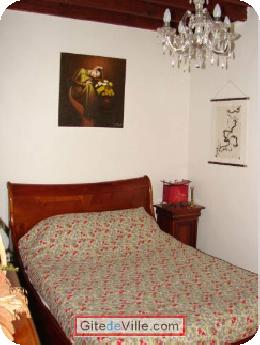 Bed and Breakfast Sainte_Gemme_Moronval 7