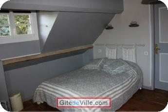 Bed and Breakfast Sainte_Gemme_Moronval 4