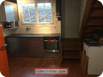 Self Catering Vacation Rental Sainte_Gemme_Moronval 12